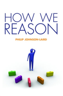 How We Reason, Hardback Book
