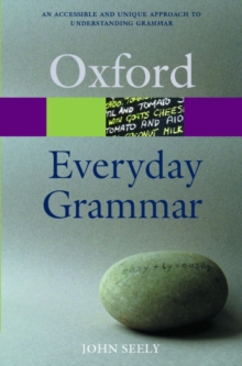 Everyday Grammar, Paperback Book