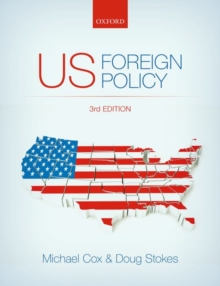 US Foreign Policy, Paperback / softback Book