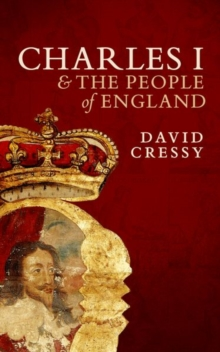 Charles I and the People of England, Paperback Book