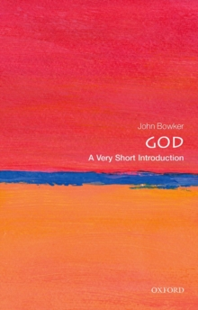 God: A Very Short Introduction, Paperback / softback Book