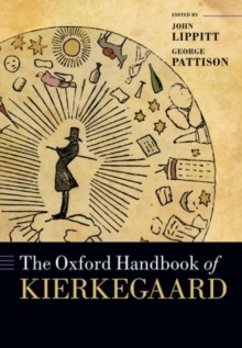 The Oxford Handbook of Kierkegaard, Paperback / softback Book