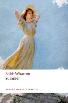 Summer, Paperback / softback Book