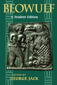 Beowulf : A Student Edition, Paperback Book