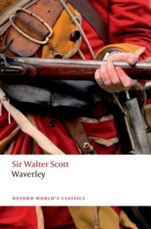 Waverley, Paperback Book