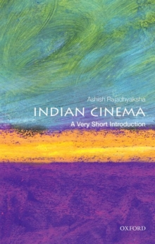 Indian Cinema: A Very Short Introduction, Paperback Book