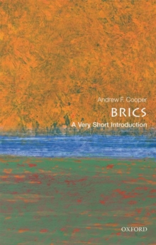 The BRICS: A Very Short Introduction, Paperback Book