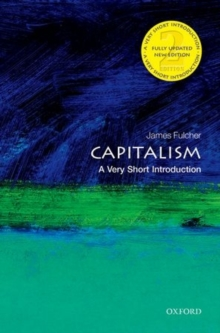 Capitalism: A Very Short Introduction, Paperback / softback Book