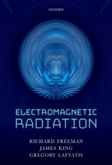 Electromagnetic Radiation, Hardback Book