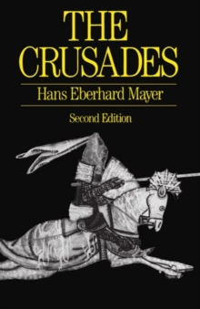 The Crusades, Paperback / softback Book