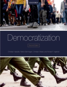 Democratization, Paperback / softback Book