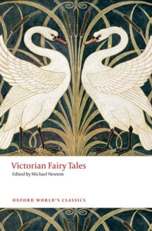 Victorian Fairy Tales, Paperback / softback Book
