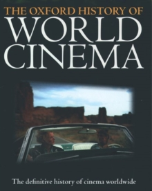 The Oxford History of World Cinema, Paperback Book