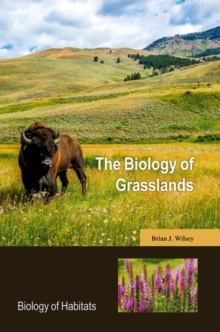 The Biology of Grasslands, Paperback Book