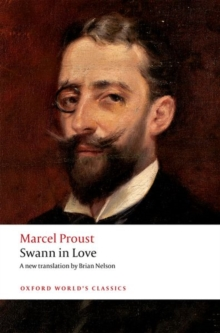 Swann in Love, Paperback Book