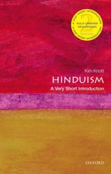 Hinduism: A Very Short Introduction, Paperback Book