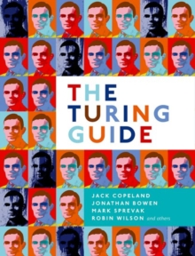 The Turing Guide, Hardback Book