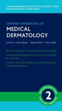 Oxford Handbook of Medical Dermatology, Part-work (fasciculo) Book