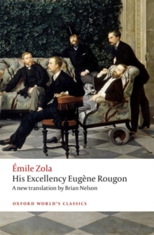 His Excellency Eugene Rougon, Paperback / softback Book