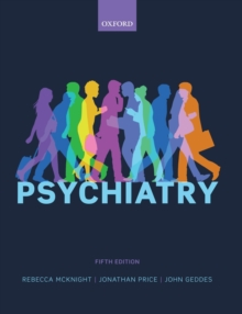 Psychiatry, Paperback / softback Book
