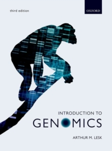 Introduction to Genomics, Paperback / softback Book