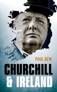 Churchill and Ireland, Paperback Book