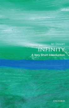 Infinity: A Very Short Introduction, Paperback / softback Book