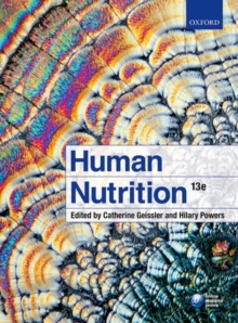 Human Nutrition, Paperback Book