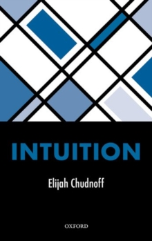 Intuition, Paperback / softback Book