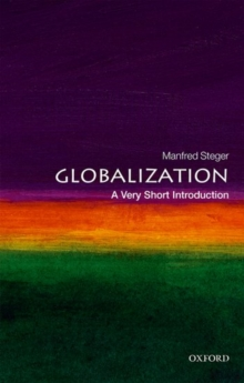 Globalization: A Very Short Introduction, Paperback / softback Book