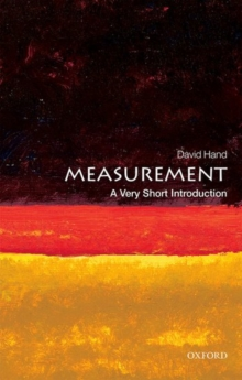 Measurement: A Very Short Introduction, Paperback Book
