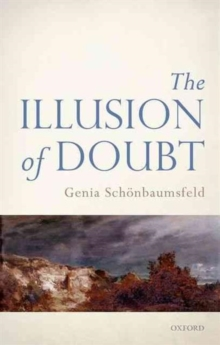 The Illusion of Doubt, Hardback Book