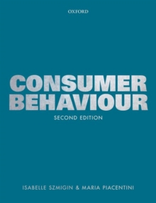Consumer Behaviour, Paperback Book