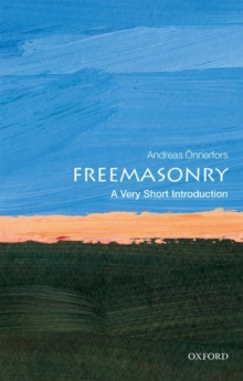 Freemasonry: A Very Short Introduction, Paperback Book