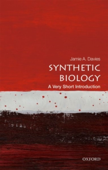 Synthetic Biology: A Very Short Introduction, Paperback / softback Book