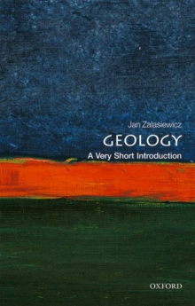 Geology: A Very Short Introduction, Paperback Book