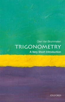 Trigonometry: A Very Short Introduction, Paperback / softback Book