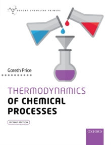 Thermodynamics of Chemical Processes OCP, Paperback / softback Book
