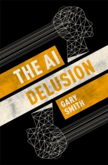 The AI Delusion, Hardback Book