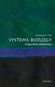 Systems Biology: A Very Short Introduction, Paperback / softback Book