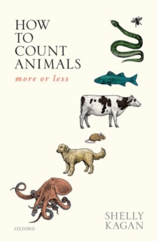 How to Count Animals, more or less, Hardback Book