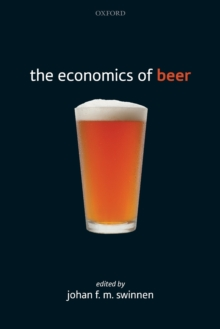 The Economics of Beer, Paperback / softback Book