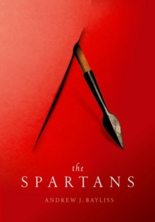 The Spartans, Hardback Book