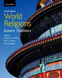 World Religions : Eastern Traditions, Paperback / softback Book