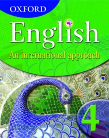 Oxford English: An International Approach Student Book 4, Paperback / softback Book