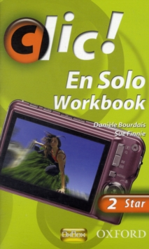 Clic!: 2: En Solo Workbook Star, Mixed media product Book