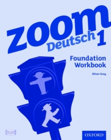 Zoom Deutsch 1 Foundation Workbook, Paperback / softback Book