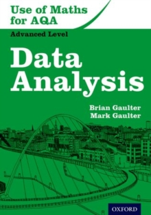 Use of Maths for AQA Data Analysis, Paperback Book