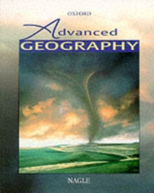 Advanced Geography, Paperback Book