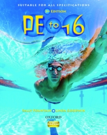PE to 16 Student Book, Paperback Book